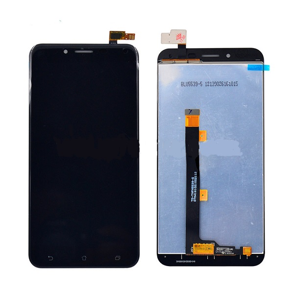 For Asus ZenFone 3 Max ZC553KL LCD  Assembly Replacement